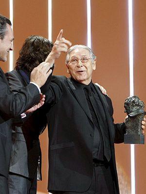 Muere el actor Jordi Dauder, premio Goya al mejor actor de reparto por 'Camino'