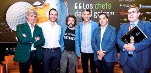 Post de Proyectos que dan vida: golf solidario y con sabor