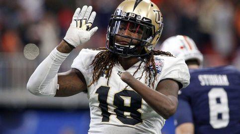 ¿Quién dijo imposible? Ya es oficial: la NFL ficha al primer jugador sin mano