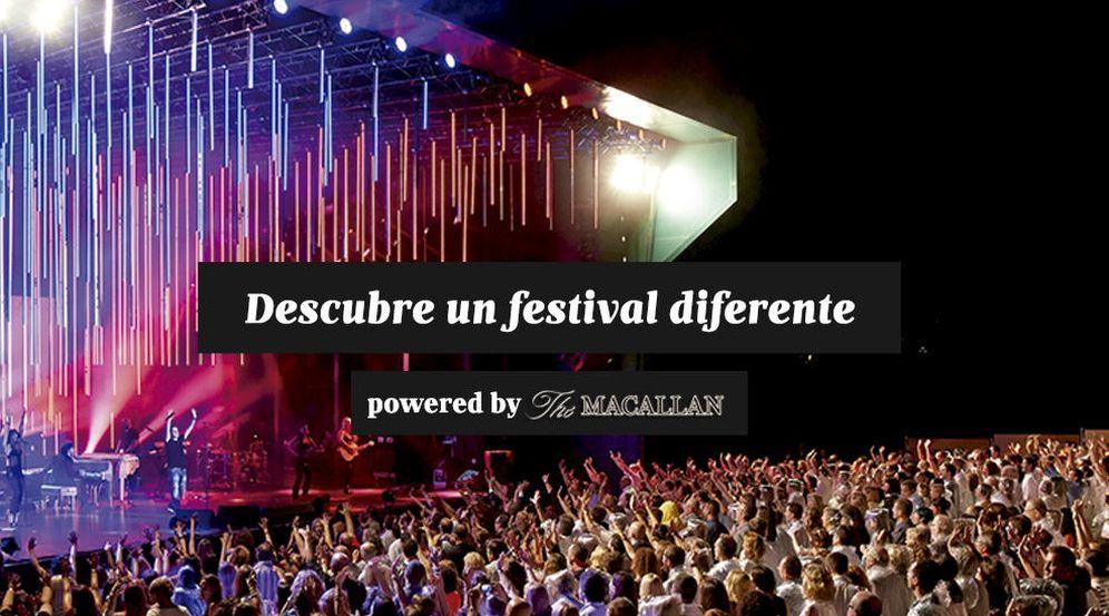 Foto: Un festival de verano sofisticado que cambia la electrónica por la ópera y la danza