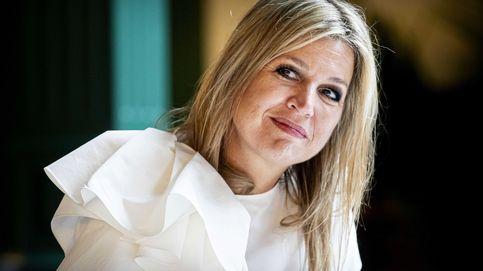 Máxima de Holanda, una influencer holandesa y su truco de belleza revelado