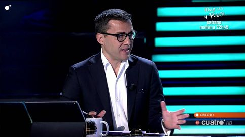 El programa de Iker Jiménez critica el pitorreo de Sanidad con el Covid-19