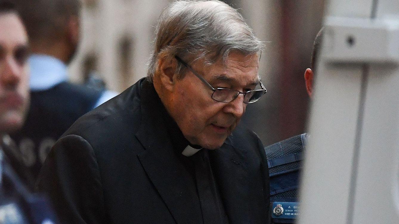 Libertad o prisión: la Corte Suprema de Australia decidirá el destino del cardenal Pell