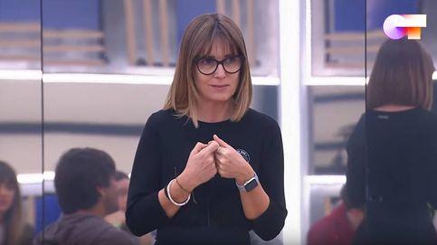 Noemí Galera ('OT 2020') critica a Estrella Morente: Nos quedamos a cuadros