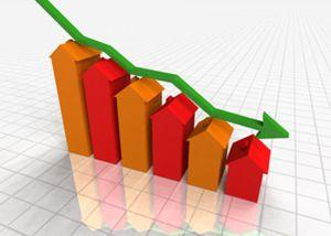 La compraventa de viviendas cae un 47,6% en abril y marca un nuevo mínimo, con 29.217 operaciones