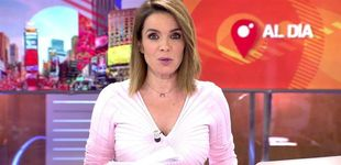 Post de Mediaset recorta a Chaparro y pierde peso en Cuatro: así queda la parrilla