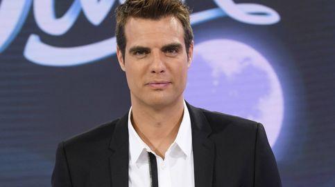 David Alemán: Jorge Javier es el mejor presentador que hay ahora mismo