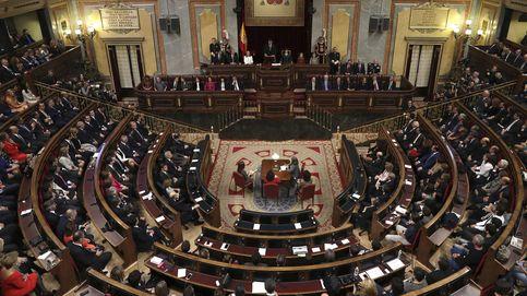 Reforma de la Constitución, 'Ley Mordaza' y 'football leaks', ejes de la sesión de control