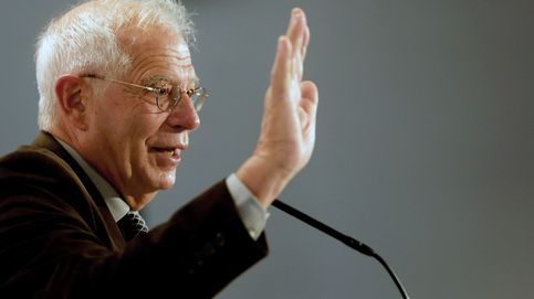 Borrell: Puigdemont es diputado y puede ser elegido porque no está inhabilitado