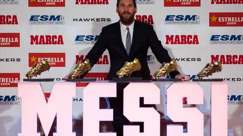 Futbolista y empresario: Messi se compra un hotel de cuatro estrellas en Mallorca