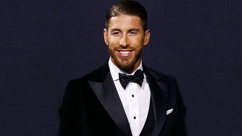 El futbolista Sergio Ramos. (Reuters)