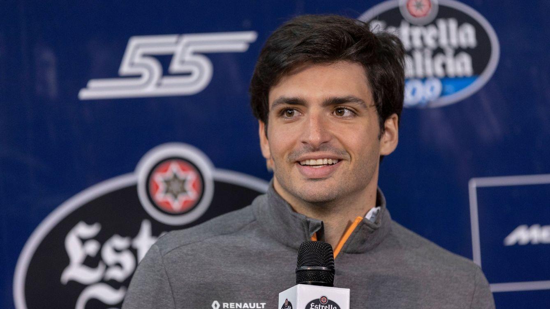 Por qué Sainz alucina con los monoplazas más rápidos de la historia de la Fórmula 1