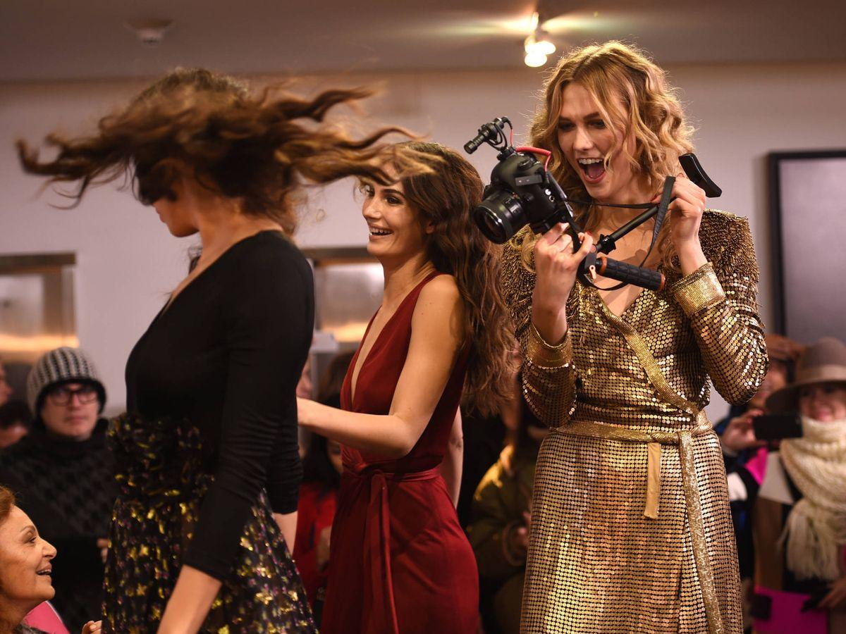 Foto: Cómo lucir pelazo con los trucos de los mejores estilistas de Madrid. (Getty)
