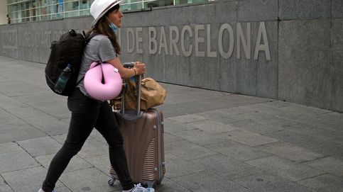 El juez ratifica íntegramente las nuevas medidas del Govern en Barcelona