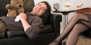 Foto: Una terapia sexual poco convencional