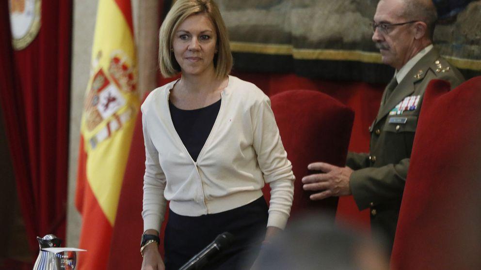 La Constitución señala a las FAS como garantía de la unidad de España