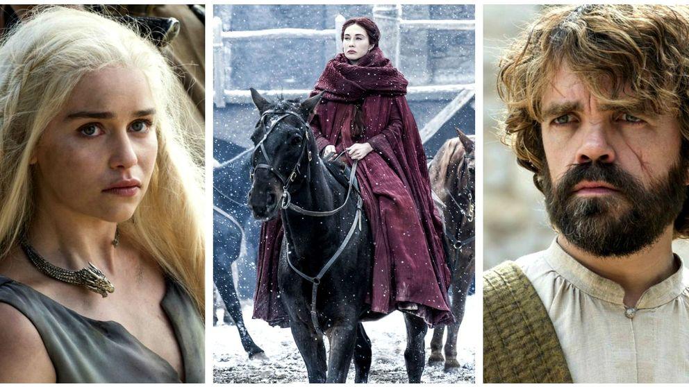 'Juego de Tronos' - Las 26 nuevas imágenes de la sexta temporada