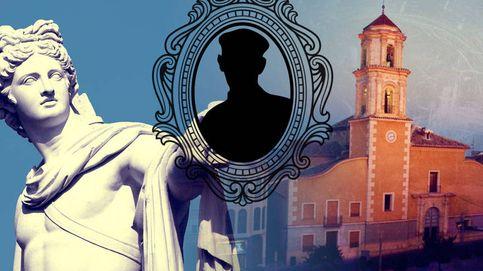 En busca del tesoro (robado) del misterioso conde de la Real Piedad