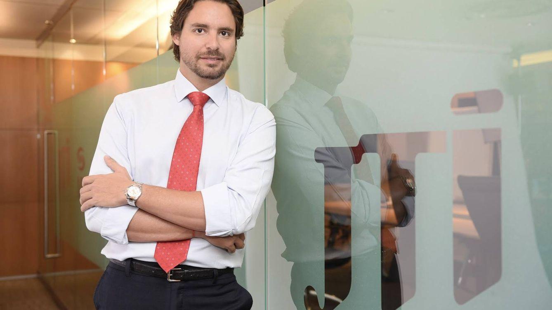 El brasileño Guilherme Silva, nuevo director general de JTI en España y Portugal