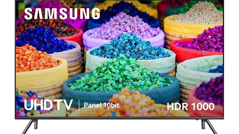 Samsung UE49MU7055