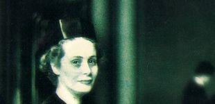 Post de De falangista a feminista: Mercedes Formica, la mujer que desafió a Pilar Primo de Rivera