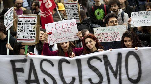 Marxismo, antifascismo e izquierdas fucsias. Mi entrevista a El Confidencial