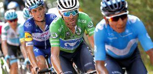 Post de El 'mensaje' de Enric Mas a Valverde y el cortocircuito de Movistar en la Vuelta