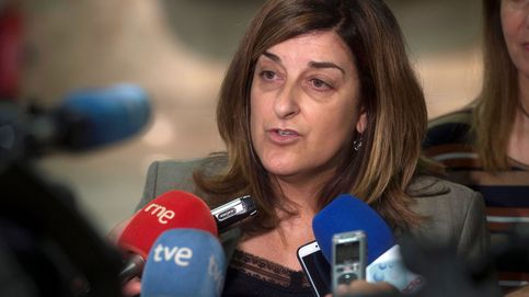 La presidenta del PP de Catanbria sigue, pero con garantías de que elaborará listas