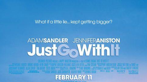 La 1 se impone en la noche del domingo gracias a Jennifer Aniston