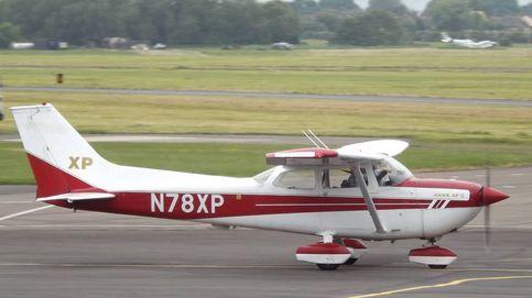 Buscan una avioneta en la costa de Gales tras recibir un aviso al desaparecer del radar