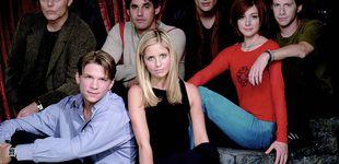 Post de Los protagonistas de 'Buffy, cazavampiros' se reúnen 20 años después