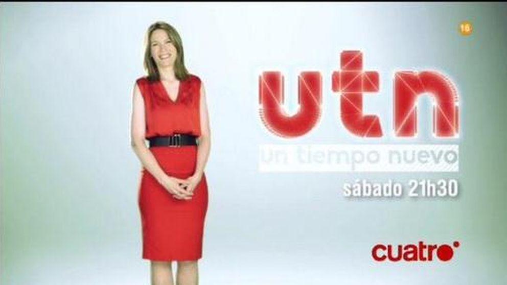 Vuelve 'Un tiempo nuevo' en Cuatro y sin Sandra Barneda