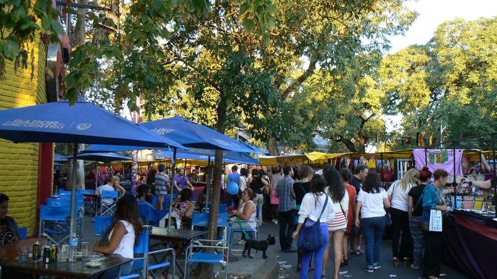 Pistas para 'foodies' por el Palermo más 'trendy' de Buenos Aires