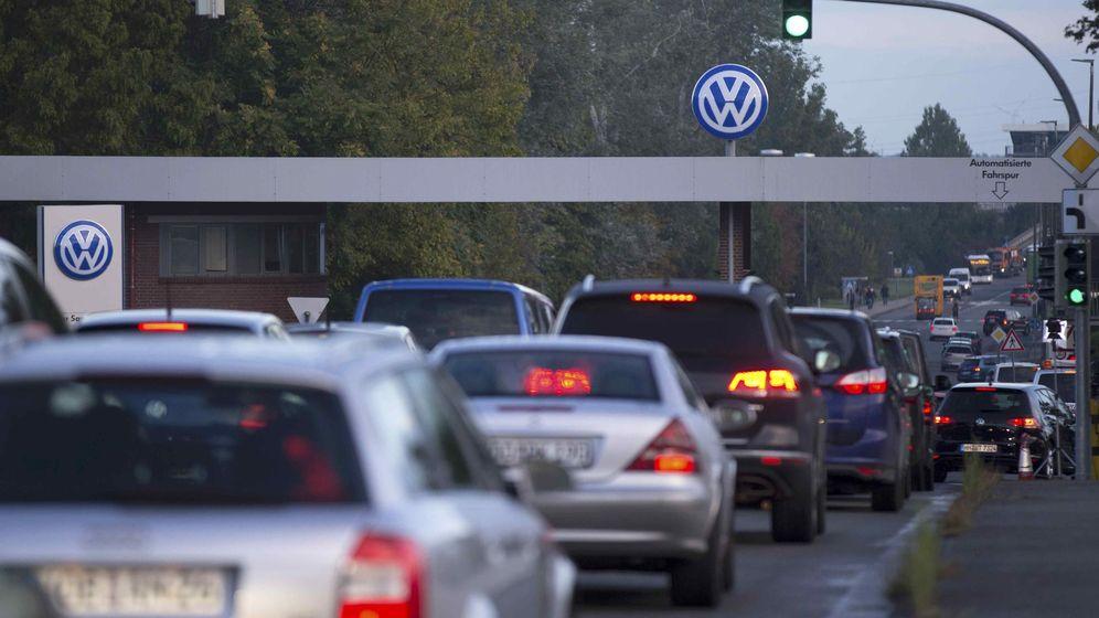 Foto: Los ecologistas quieren eliminar los diésel en las ciudades, pero Merkel ha rechazado esta opción. (Reuters)