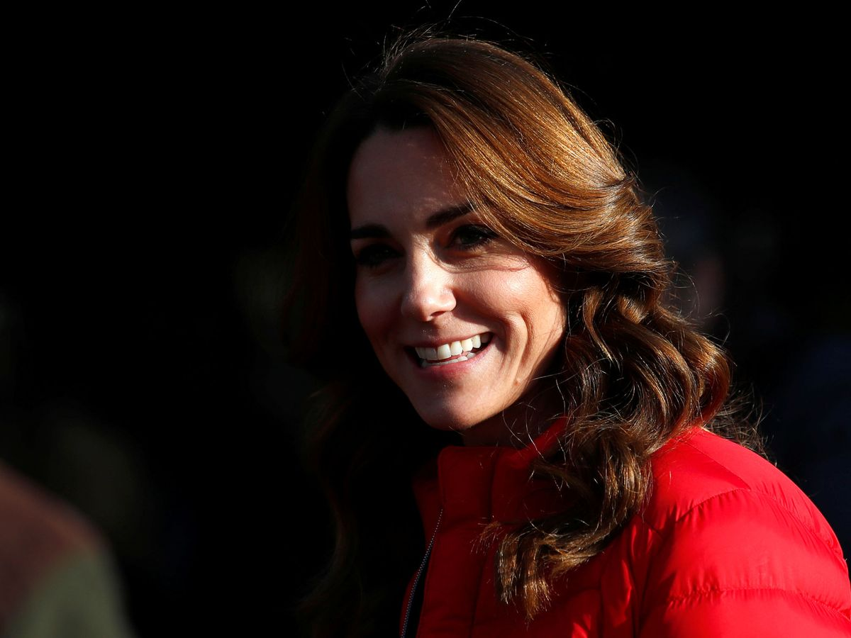 Foto: La duquesa de Cambridge, en una imagen de archivo. (Reuters)