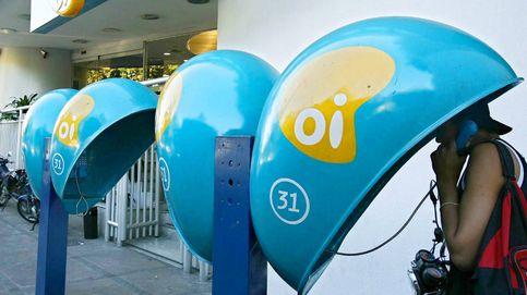 Telefónica ficha a JP Morgan para comprar el negocio de móviles de OI por 4.000M