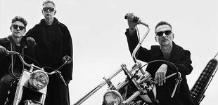Post de Depeche Mode y la paradoja de Schrödinger: ¿están acabados o no?