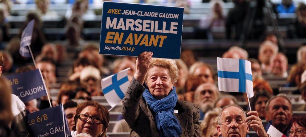 tiempo en marsella francia
