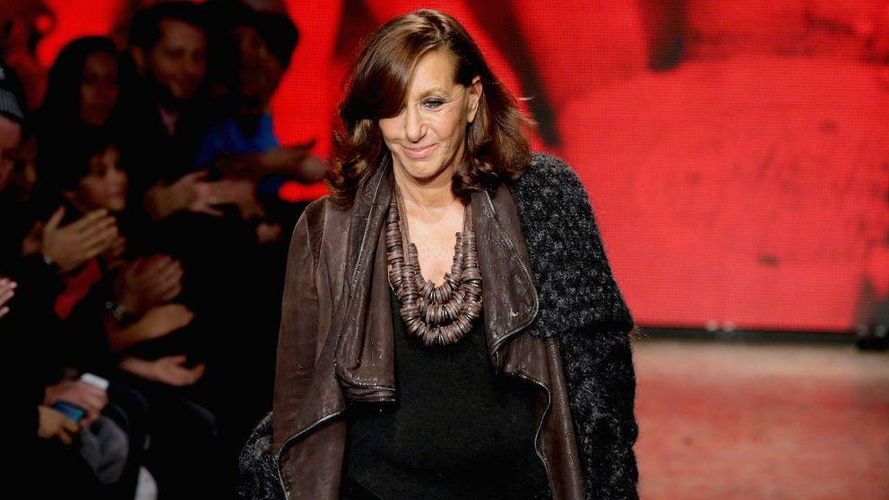Donna Karan, la diseñadora que se coronó 'Reina de la Séptima Avenida'