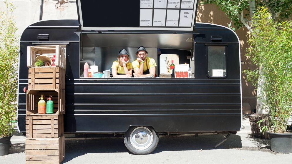 Sobre ruedas: estos son los mejores food trucks de España