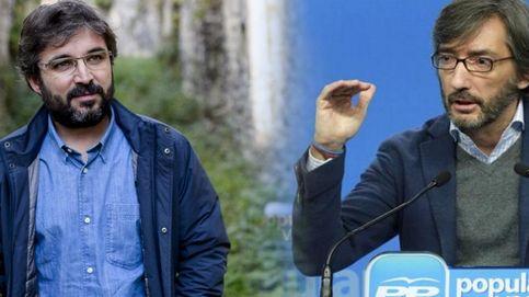 El rifirrafe tuitero de Jordi Évole e Iñaki Oyarzabal