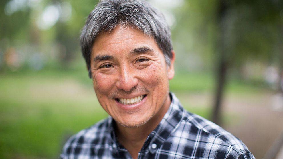 Guy Kawasaki: Para innovar, no preguntes a tus actuales clientes qué quieren