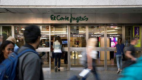 El Corte Inglés suscribe un nuevo contrato de financiación por 960 M con el aval del ICO
