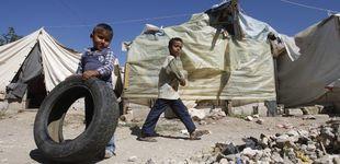 Post de Los refugiados palestinos, uno de los grandes obstáculos del conflicto