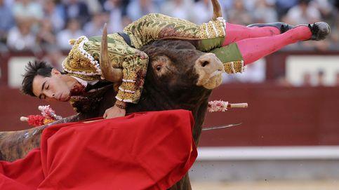Nace Fortes: el torero recibe dos cornadas muy graves en el cuello