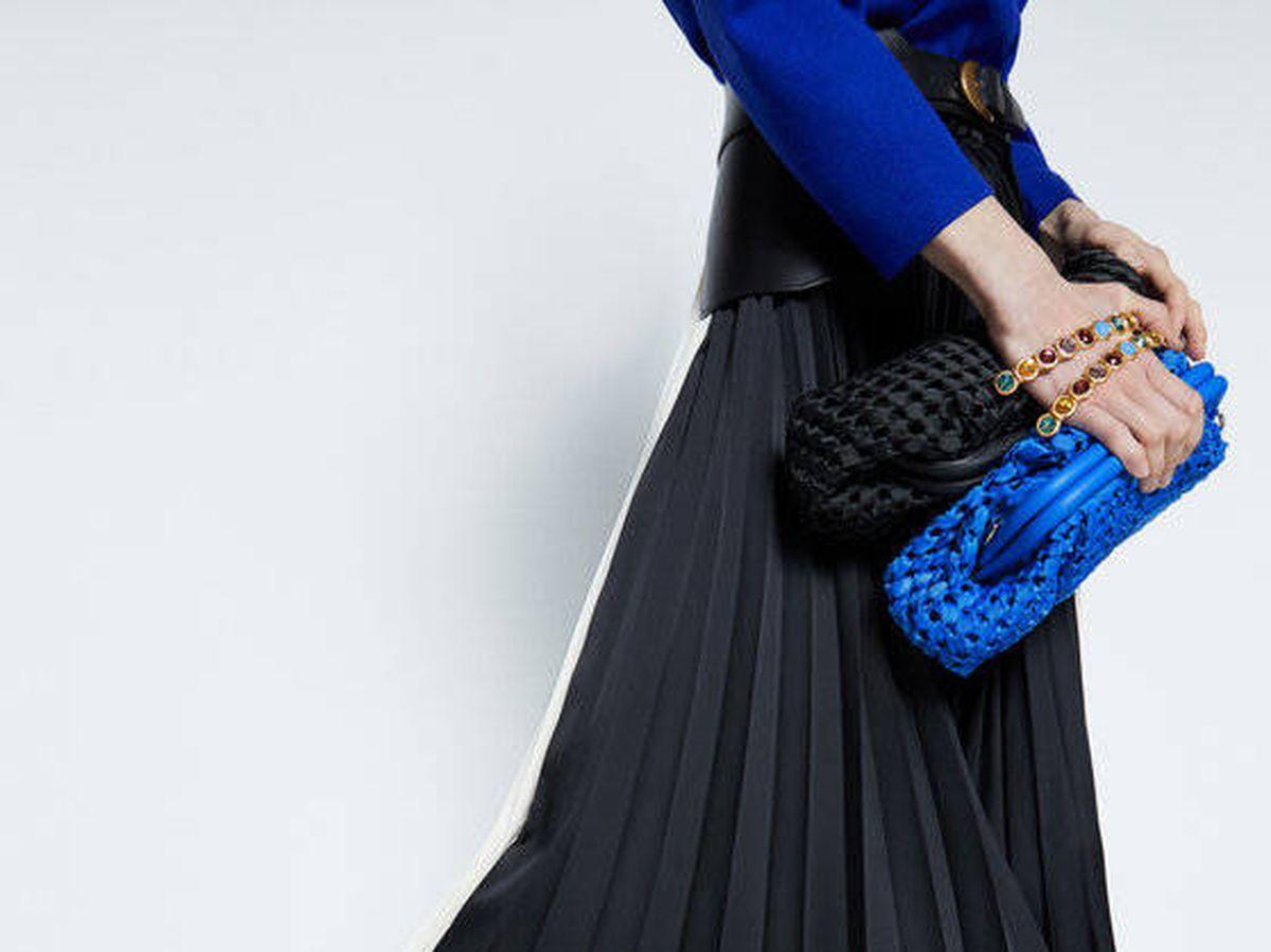 Foto: Levanta tus atuendos cotidianos con estos bolsos de fiesta espectaculares. (Cortesía)