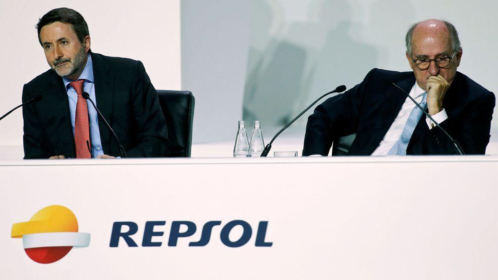 Golpe al negocio petroquímico de Repsol por la explosión de Tarragona y el coronavirus