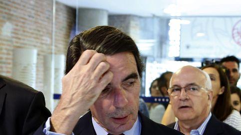 Aznar pide defensa sin fisuras frente a los que quieren destruir  Europa