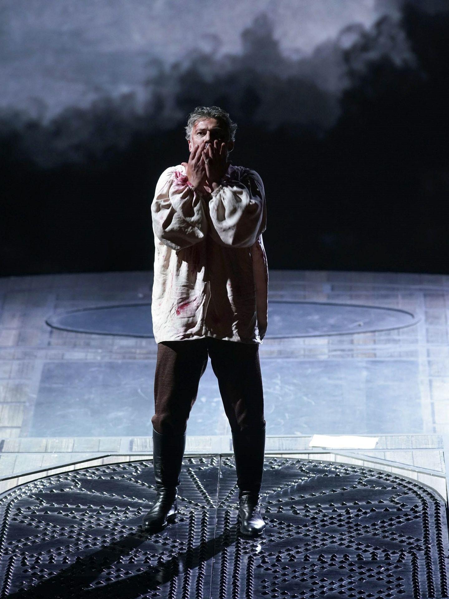El tenor alemán Jonas Kaufamann. (EFE)