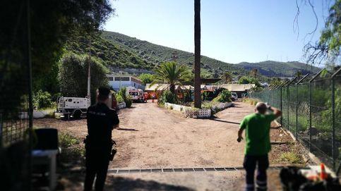 Evitar que lleguen a Europa: Canarias, fin de trayecto y disuasión para los migrantes